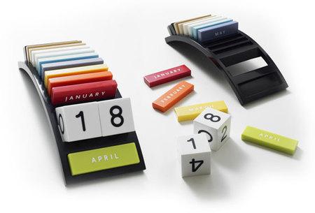 Куча способов считать деньки!. Изображение № 9.
