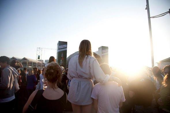 30 летних фестивалей. Изображение №35.