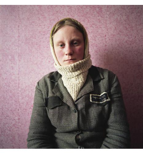 Преступления и проступки: Криминал глазами фотографов-инсайдеров. Изображение № 51.
