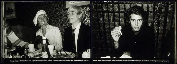 Клубная мания: 10 фотоальбомов о безумной ночной жизни . Изображение №19.