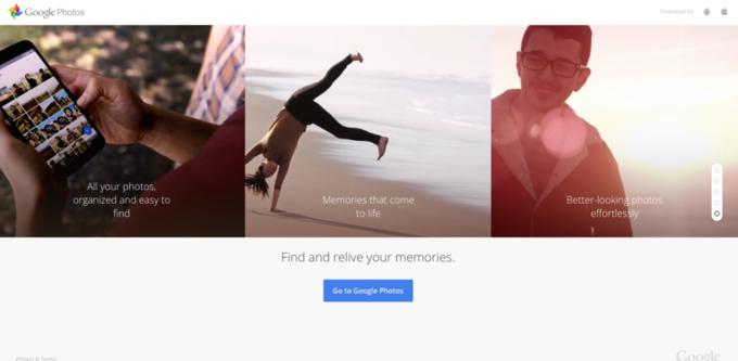 В Google Photos обнаружили сбор фото даже после удаления. Изображение № 1.