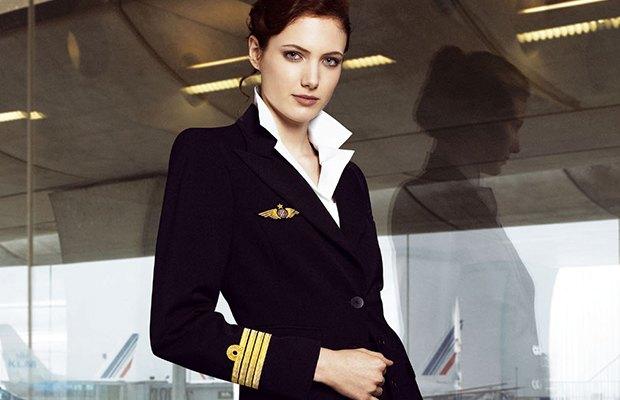 С иголочки:  11 дизайнерских униформ. Изображение № 6.