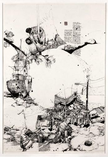 Изображение 3. Иллюстратор: Симон Прадес.. Изображение № 3.