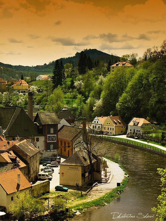 Такая сказочная Чехия. PhotoSheviArt. Изображение № 19.