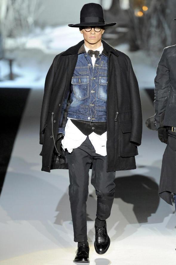 Изображение 216. Milan Fashion Week. Часть 2.. Изображение № 216.