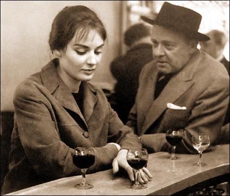 Paris, etmoi, jet'aime. Robert Doisneau. Изображение № 1.