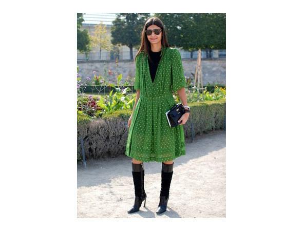 Прямая речь: стилист и директор моды Vogue Gioiello Джованна Батталья. Изображение № 18.