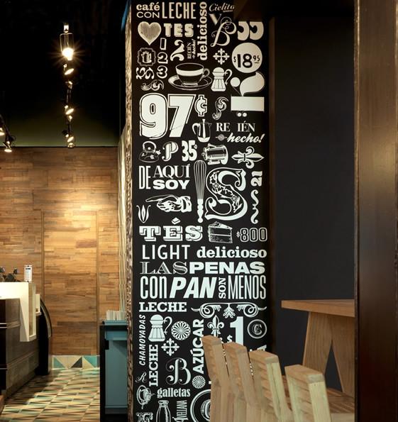 Место есть: Новые рестораны в главных городах мира. Изображение № 107.