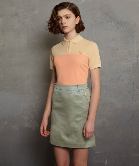 Изображение 9. Women's spring Summer 2011 Laurel Wreath collection by Richard Nicoll.. Изображение № 9.