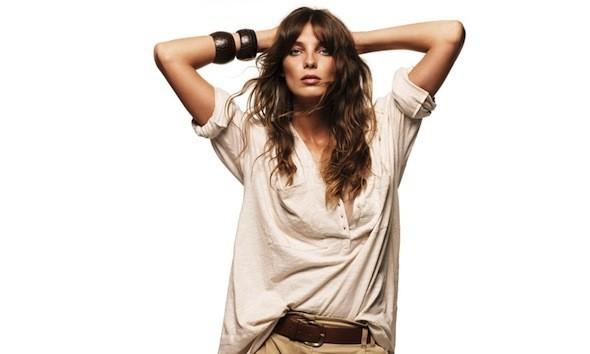 Изображение 22. Новые рекламные кампании: Nine West, H&M и Zara.. Изображение № 11.