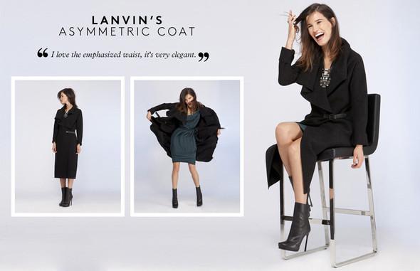 Лукбук: Barneys Outerwear FW 2011. Изображение № 4.