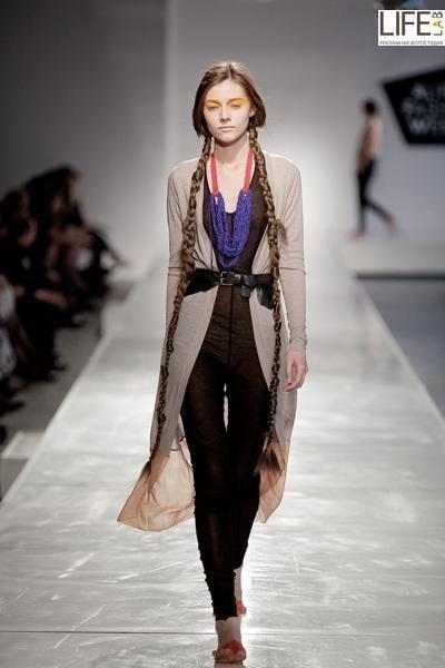 Изображение 11. Aurora Fashion Week FW 2011: показ Inshade.. Изображение № 8.