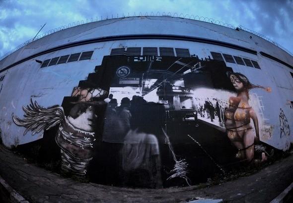 Изображение 13. Девушка с улиц Сан-Паулу.. Изображение № 5.