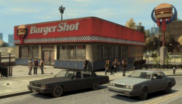 Как разработчики игр продались «Макдональдсу», «Пепси» и KFC. Изображение № 5.