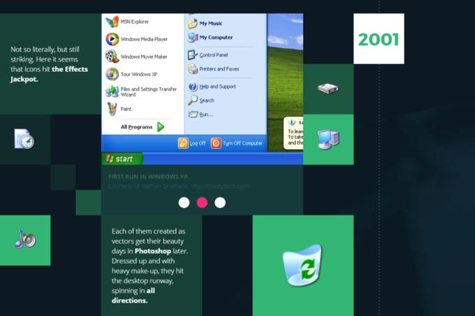 Windows XP. Изображение № 17.