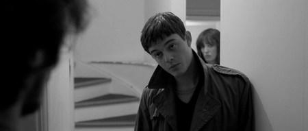 """""""CONTROL"""" Антон Корбайн. биографический фильм, 2007. Изображение № 32."""