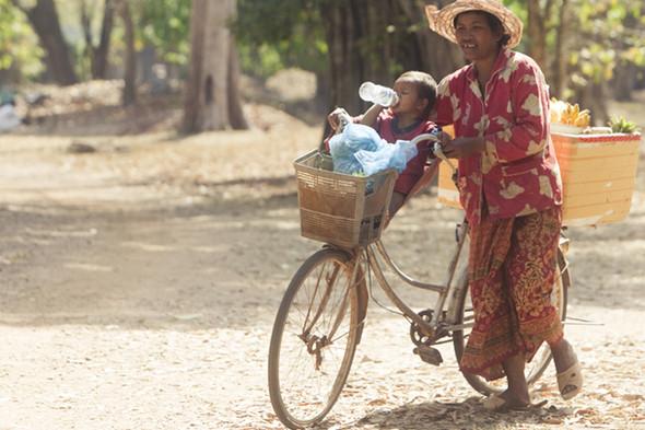 Изображение 17. Vietnam/Cambodga.. Изображение № 17.