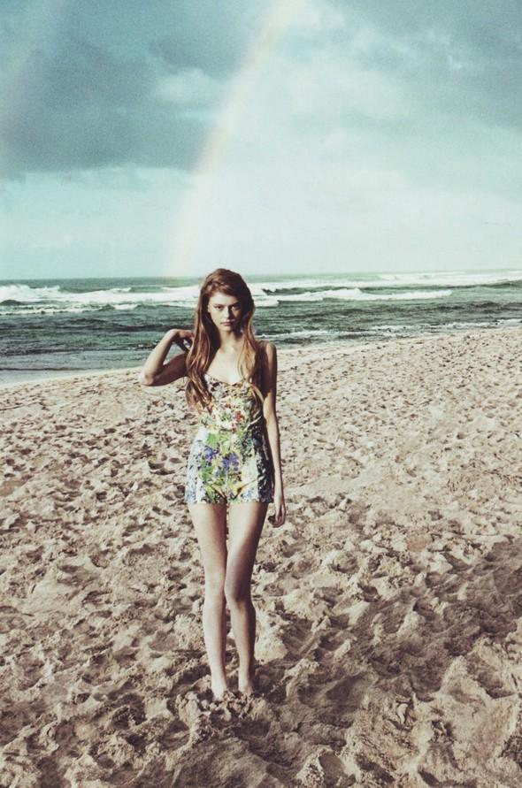 Съёмки: Antidote, Lula, Numero и Vogue. Изображение № 17.