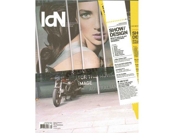 Изображение 7. Журналы недели: 6 популярных изданий о графическом дизайне.. Изображение №7.