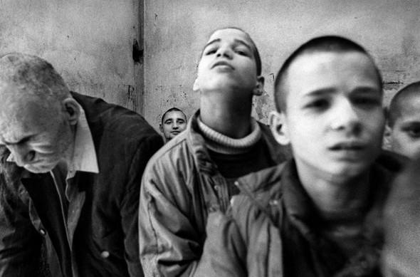 Фотограф Ванесса Виншип. Между Лондоном и Стамбулом. Изображение № 2.