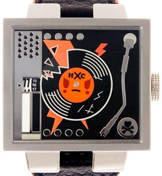 Часы-вертушка Tokidoki vs Stamps. Изображение № 2.