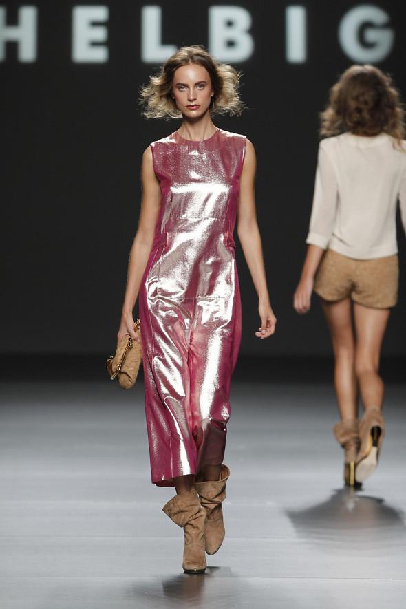 Madrid Fashion Week SS 2012: Teresa Helbig. Изображение № 6.