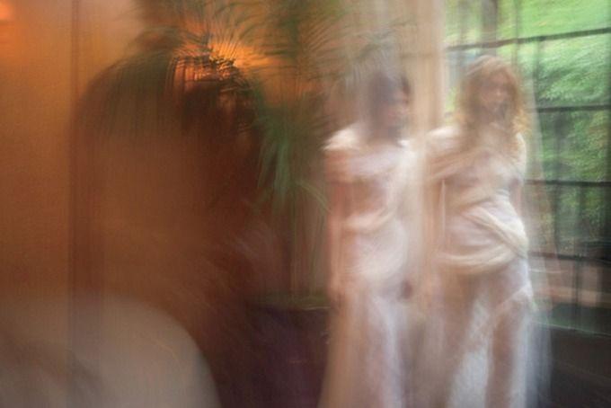Вышли новые съемки из Grey, Numero, The Room и других изданий. Изображение № 5.