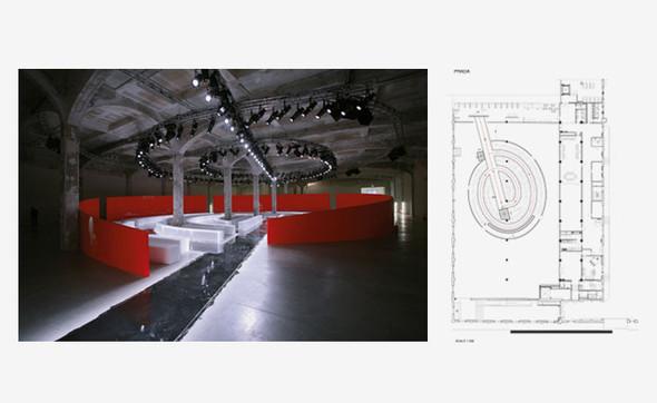 Prada, как самый дальновидный бренд. Изображение № 3.