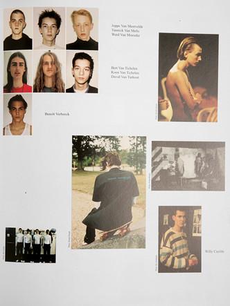 Книги о модельерах. Изображение №153.