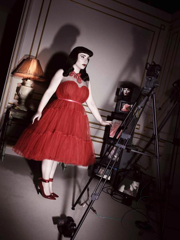 Коллекцию Lanvin для H&M показали полностью. Изображение № 6.