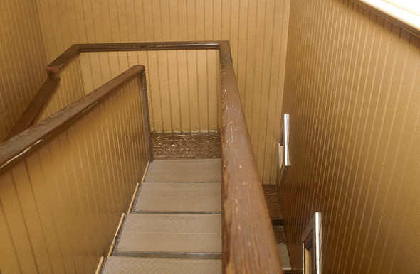 Особняк Винчестер. Дом, спроектированный призраками. Изображение № 7.