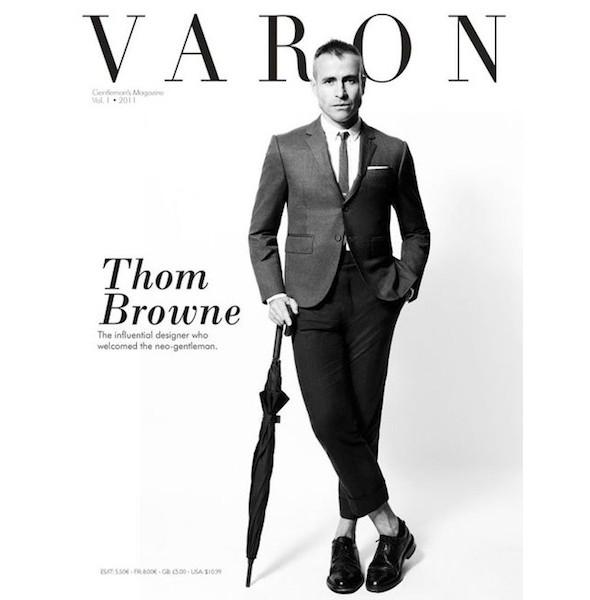 Изображение 7. Обложки: AnOther Man, GQ Style, Vogue Hommes и другие.. Изображение № 6.