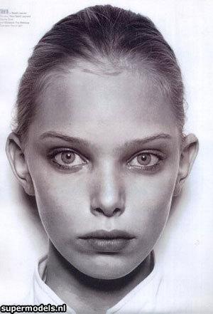Супермодель Tanya Dziahileva. Изображение № 2.
