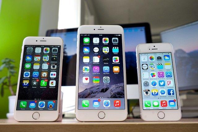 Слух: Apple начала сборку смартфонов с Force Touch . Изображение № 1.