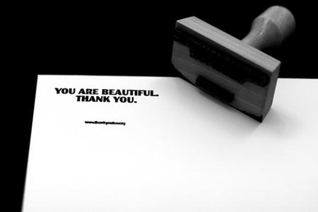 «Спасибо» теперь можно положить вкарман. Изображение № 4.