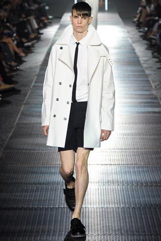 Неделя мужской моды в Париже: День 5. Изображение № 2.