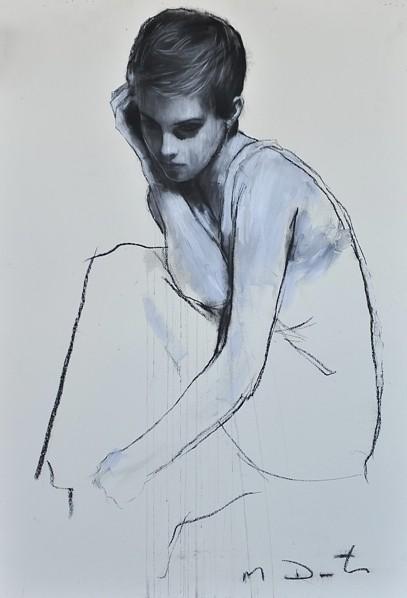 Изображение 20. Эмма Уотсон by Mark Demsteader.. Изображение № 20.