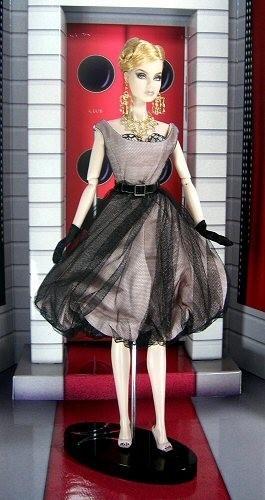 Fashion Royalty. Воплощенный кукольный гламур. Изображение № 13.