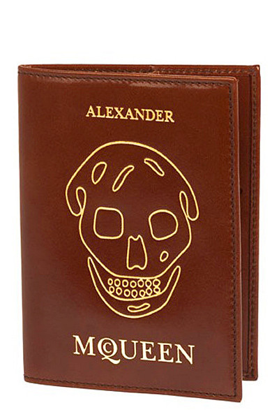Изображение 100. Лукбуки: Lanvin, Alexander McQueen и другие.. Изображение № 100.