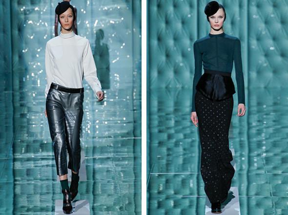 Изображение 8. Показы на неделе моды в Нью-Йорке: мнения.. Изображение № 7.