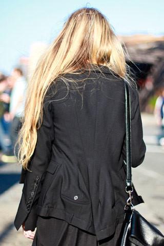 Street style изНью-Йорка. Изображение № 20.