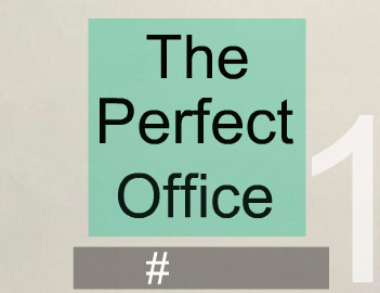 The Perfect Office #1. Изображение № 11.