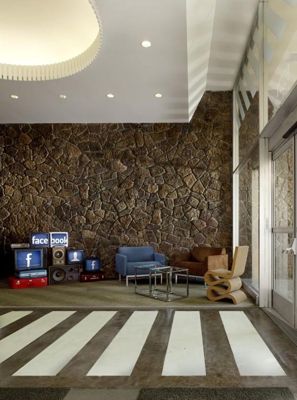 Офис Facebook вПало-Альто. Изображение № 15.