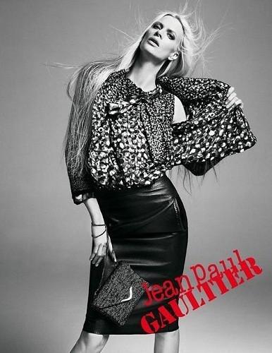 Jean Paul Gaultier FW 2011. Изображение № 16.