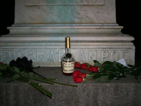 Алкогольная строка: писатели-алкоголики. Изображение № 9.