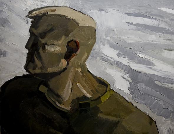 Иван Глазков «ТРАНШЕЯ». Изображение № 2.