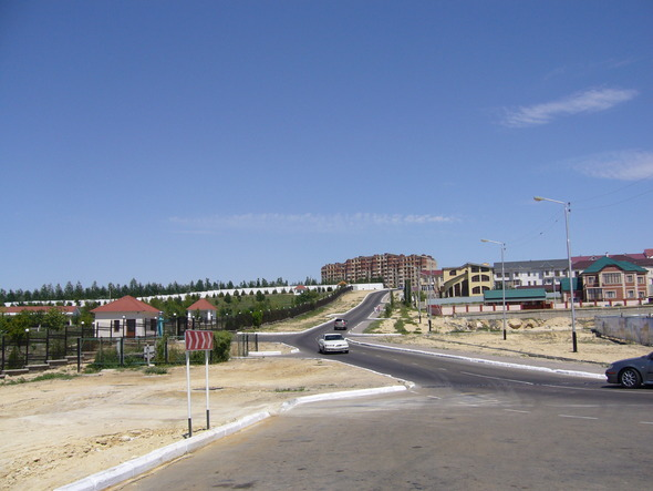 АКТАУ, республика Казахстан. Изображение № 11.