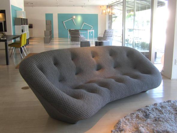 Новый диван PLOUM от Ronan & Erwan Bouroullec. Изображение № 12.