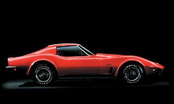 Chevrolet Corvette. Изображение № 6.