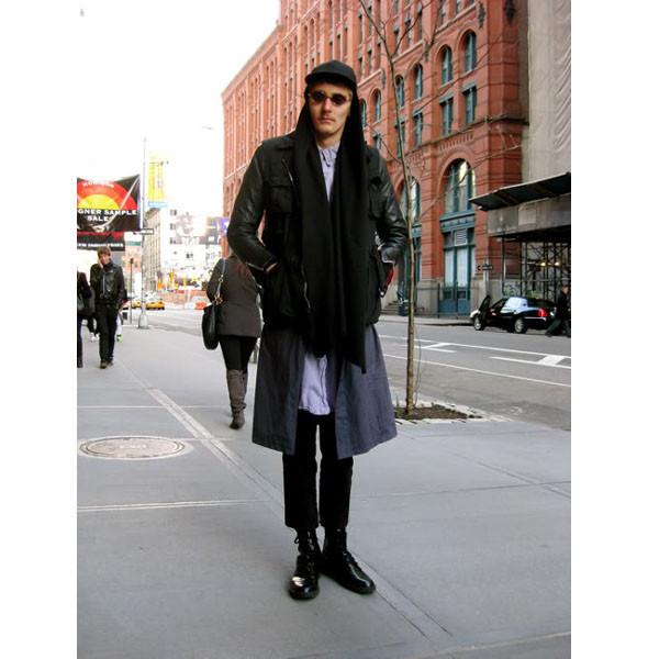 City Looks: Нью-Йорк. Изображение № 23.